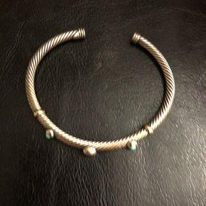100b2e34a7da1 Women s David Yurman Bracelets